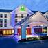Holiday Inn Express Atlanta West - Theme Park Area, Lithia Springs, Georgia, U.S.A.