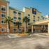 Comfort Inn Kissimmee, Orlando, Florida, U.S.A.