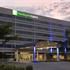 Holiday Inn Express Boise Downtown, Boise, Idaho, U.S.A.