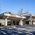 Quality Inn Chapel Hill, Chapel Hill, North Carolina, U.S.A.