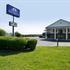 Days Inn Winnsboro, Winnsboro, South Carolina, U.S.A.