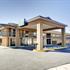 Quality Inn Richland, Richland, Mississippi, U.S.A.