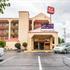 Best Western Suites Memphis, Memphis, Tennessee, U.S.A.
