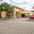 Econo Lodge Mayport, Jacksonville, Florida, U.S.A.