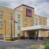 Comfort Suites Fredericksburg Virginia, Fredericksburg, Virginia, U.S.A.