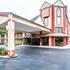 Econo Lodge South Garner, Garner, North Carolina, U.S.A.