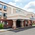 Comfort Inn Trevose, Philadelphia, Pennsylvania, U.S.A.