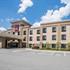Comfort Suites Whitsett, Sedalia, North Carolina, U.S.A.